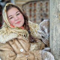 зимнее настроение :: Юлия Раянова
