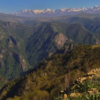 За горами горы :: M Marikfoto