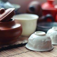 Чайное богатство :: Pavel Lomakin