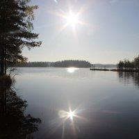 Утренняя зорька :: Андрей Скорняков
