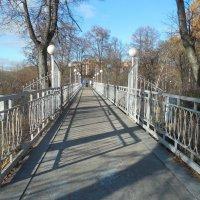 Мост :: Мила
