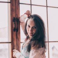 2 :: Anastasia Ionova