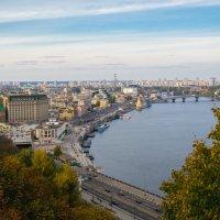 Киев :: snik ...