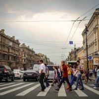 И это мой город :: Рома Григорьев