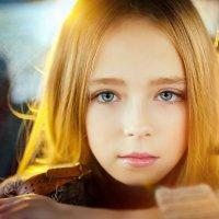 Детство - как есть... :: Сергей Пилтник