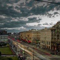 Динамика Санкт-Петербуга :: MikhaeL_spb Клецов