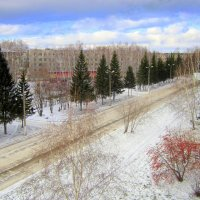 Стоял ноябрь . :: Мила Бовкун