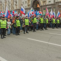 День народного единства :: Сергей Клембо