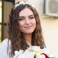 Свадьба :: Светлана Мещан