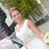 прекрасная невеста :: Olga Osminova