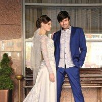 свадьба :: Alexander Varykhanov