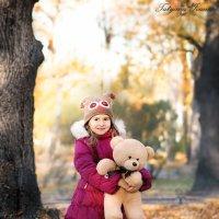 Осень :: татьяна иванова