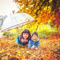Ташкентская Осень :: Евгений Узбекистанский