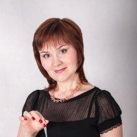 чаю?! :: Татьяна Ялунина