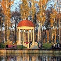 Осень :: ВАСИЛИЙ ГРИГОРЬЕВИЧ К.