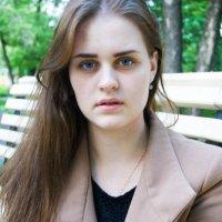 Не повышай голос – совершенствуй аргументы. :: Света Кондрашова