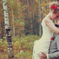 свадьба :: Кристина Короткевич