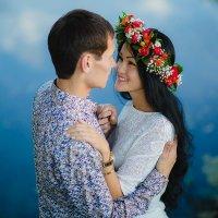 Love Story :: Ксения Цейнер