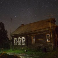 звезды :: Николай Колобов