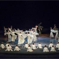 """Театр танца """"Фиеста"""" :: Юрий Васильев"""