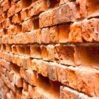 Стена. :: brewer Vladimir
