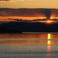 Пленённое солнце... :: Наталья Юрова