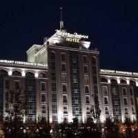 Отель Биляр Палас :: Владимир Давиденко