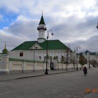 Мечеть :: Владимир Давиденко
