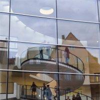 Нюрнберг, Музей современного искусства :: Grigory Spivak