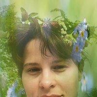Это было летом, летом.... :: Tatiana Markova