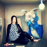 Если ваше счастье на в деньгах - присылайте их мне))) :: Наталья Александрова