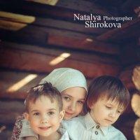 Старшая сестренка :: Наталья