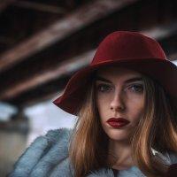 Vika :: Андрей Черкесов