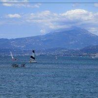 Конец июля на севере Италии :: maxim