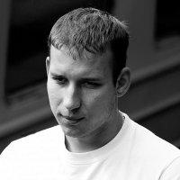 Андрей. :: Дмитрий Иншин