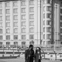 Киев Речной вокзал :: Оксана Демидова