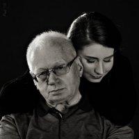 Семейный портрет :: Павел Блюменберг