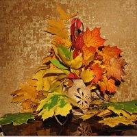 Акварельные мазки по осени :: Лидия (naum.lidiya)
