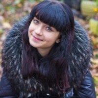 Осенние деньки :: Евгения Голикова