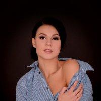 Юлия :: Катерина Демьянцева