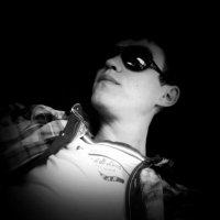 Мое фото... :: Sergey Tsibulskiy