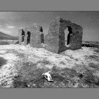 Древние развалины :: Ахмед Овезмухаммедов