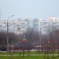 Старое и новое :: Владимир Болдырев