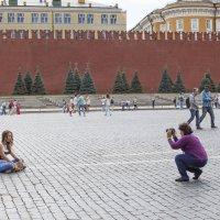 фотосъемка на память :: Slava