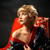 """Актриса Мария Б.(""""Жуков"""") :: Михаил Трофимов"""