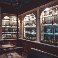 Делали магазин, получился бар :: Валерия (ЛеКи) Архангельская