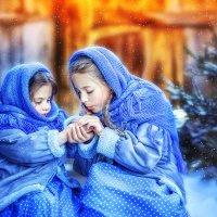 Рождественские каникулы :: Юлия
