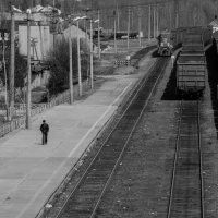 Станция :: Алексей Обухов