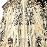 Фрагмент собора без пыли веков :: Alexander