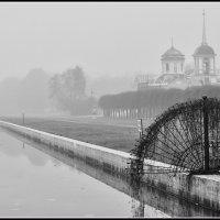 Осенний день :: Алексей Михалев